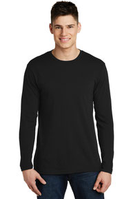 District ®  Very Important Tee ®  Long Sleeve. DT6200