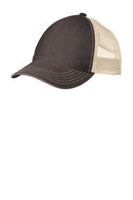 District ®  Super Soft Mesh Back Cap. DT630