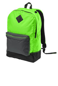 District ®  Retro Backpack. DT715