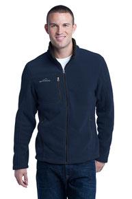 Eddie Bauer ®  - Full-Zip Fleece Jacket. EB200