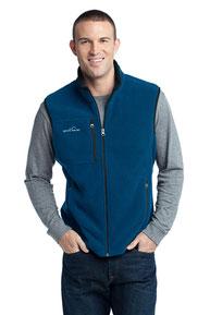 Eddie Bauer ®  - Fleece Vest. EB204
