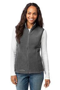 Eddie Bauer ®  - Ladies Fleece Vest. EB205