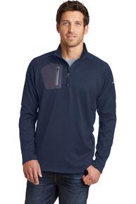 Eddie Bauer ®  1/2-Zip Performance Fleece. EB234