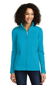Eddie Bauer ®  Ladies Highpoint Fleece Jacket. EB241