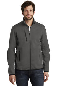 Eddie Bauer  ®  Dash Full-Zip Fleece Jacket. EB242