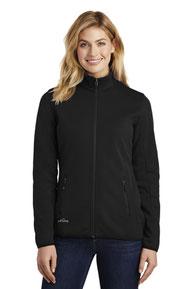 Eddie Bauer  ®  Ladies Dash Full-Zip Fleece Jacket. EB243