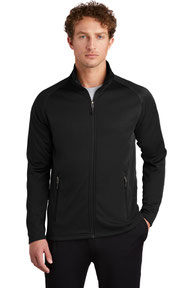 Eddie Bauer  ®  Smooth Fleece Base Layer Full-Zip. EB246