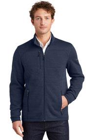 Eddie Bauer  ®  Sweater Fleece Full-Zip. EB250