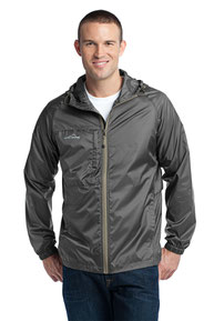 Eddie Bauer ®  - Packable Wind Jacket. EB500