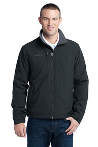 Eddie Bauer ®  - Fleece-Lined Jacket. EB520