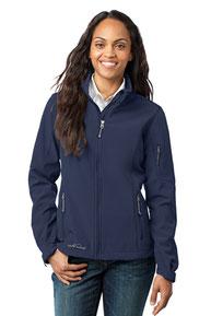 Eddie Bauer ®  - Ladies Soft Shell Jacket. EB531