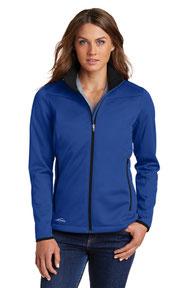 Eddie Bauer ®  Ladies Weather-Resist Soft Shell Jacket. EB539