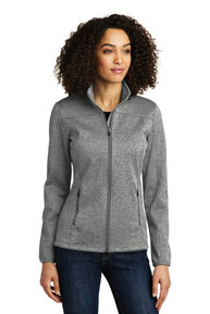Eddie Bauer ®  Ladies StormRepel ®  Soft Shell Jacket. EB541