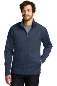 Eddie Bauer ®  Trail Soft Shell Jacket. EB542