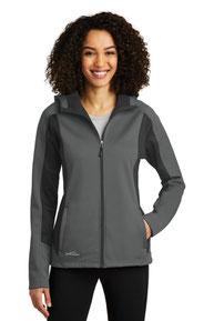 Eddie Bauer ®  Ladies Trail Soft Shell Jacket. EB543