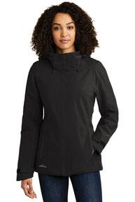 Eddie Bauer ®  Ladies WeatherEdge ®  Plus Insulated Jacket. EB555