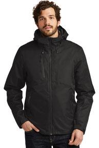 Eddie Bauer ®  WeatherEdge ®  Plus 3-in-1 Jacket. EB556