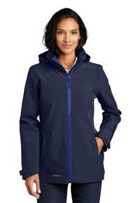 Eddie Bauer ®  Ladies WeatherEdge ®  3-in-1 Jacket EB657