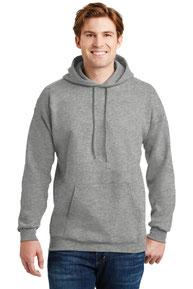 Hanes ®  Ultimate Cotton ®  - Pullover Hooded Sweatshirt.  F170