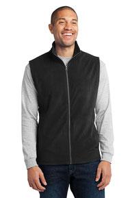 Port Authority ®  Microfleece Vest. F226