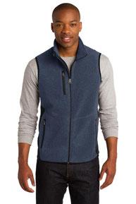 Port Authority ®  R-Tek ®  Pro Fleece Full-Zip Vest. F228