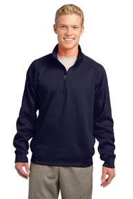 Sport-Tek ®  Tech Fleece 1/4-Zip Pullover. F247