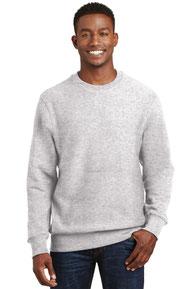 Sport-Tek ®  Super Heavyweight Crewneck Sweatshirt.  F280
