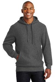 Sport-Tek ®  Super Heavyweight Pullover Hooded Sweatshirt.  F281