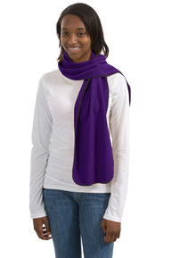 Port Authority ®  R-Tek ®  Fleece Scarf.  FS01