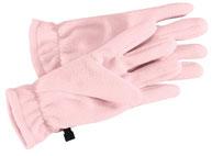 Port Authority ®  Fleece Gloves.  GL01