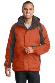 Port Authority ®  Ranger 3-in-1 Jacket. J310