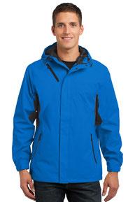 Port Authority ®  Cascade Waterproof Jacket.  J322