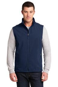 Port Authority ®  Core Soft Shell Vest. J325