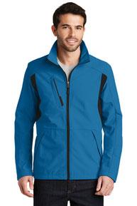 Port Authority ®  Back-Block Soft Shell Jacket. J336