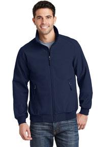 Port Authority ®  Soft Shell Bomber Jacket. J337