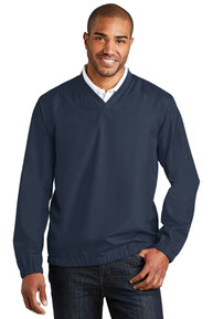 Port Authority ®  Zephyr V-Neck Pullover. J342