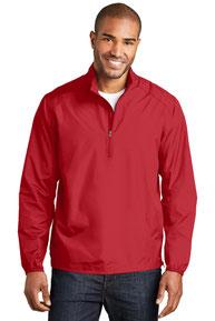 Port Authority ®  Zephyr 1/2-Zip Pullover. J343