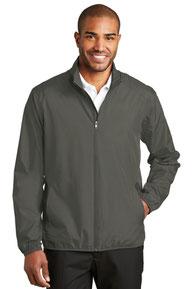 Port Authority ®  Zephyr Full-Zip Jacket. J344