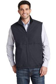 Port Authority ®  Reversible Charger Vest. J7490