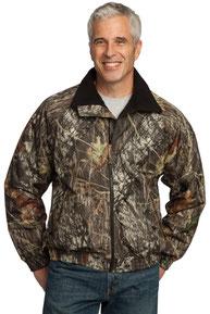 Port Authority ®  Waterproof Mossy Oak ®  Challenger™ Jacket.  J754MO
