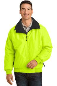Port Authority ®  Enhanced Visibility Challenger™ Jacket. J754S