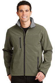 Port Authority ®  Glacier® Soft Shell Jacket.  J790