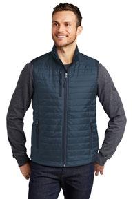 Port Authority  ®  Packable Puffy Vest J851