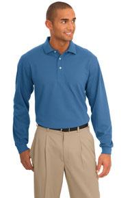 Port Authority ®  Rapid Dry™ Long Sleeve Polo.  K455LS