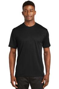 Sport-Tek ®  Dri-Mesh ®  Short Sleeve T-Shirt.  K468