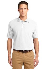 Port Authority ®  Silk Touch™ Polo.  K500