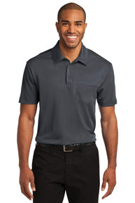 Port Authority ®  Silk Touch™ Performance Pocket Polo. K540P
