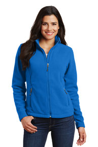Port Authority ®  Ladies Value Fleece Jacket. L217