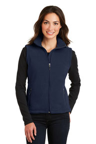 Port Authority ®  Ladies Value Fleece Vest. L219