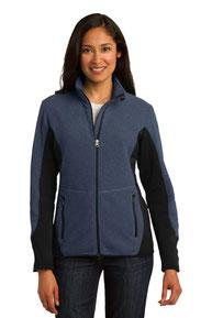 Port Authority ®  Ladies R-Tek ®  Pro Fleece Full-Zip Jacket. L227